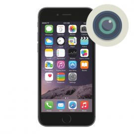 iPhone 6 Camera Lens Repair