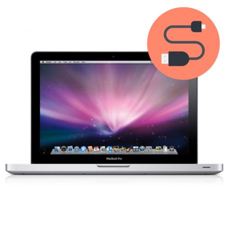 Changement Cable Disque Dur MacBook Pro