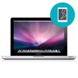 Réparation Vitre MacBook Pro