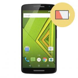 Motorola X Play Batterie Repair