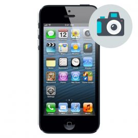 Réparation Caméra Arrière iPhone 5