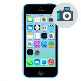 Réparation Caméra Arrière iPhone 5c