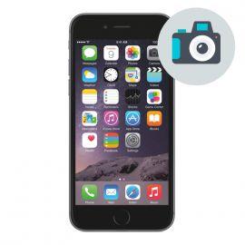 Réparation Caméra Arrière iPhone 6