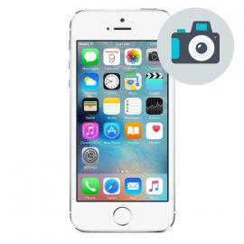 Réparation Caméra Arrière iPhone SE