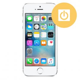 iPhone 5s Power Button Repair