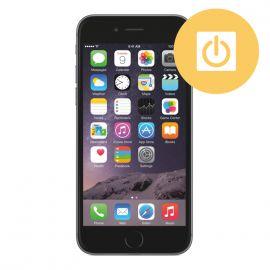 Réparation Bouton d'allumage iPhone 6