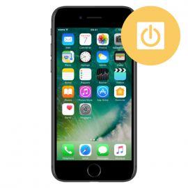 Réparation Bouton d'allumage iPhone 7