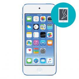 Réparation Vitre iPod Touch 5