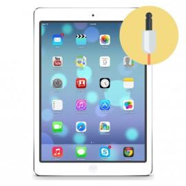 Réparation Prise Jack iPad Air