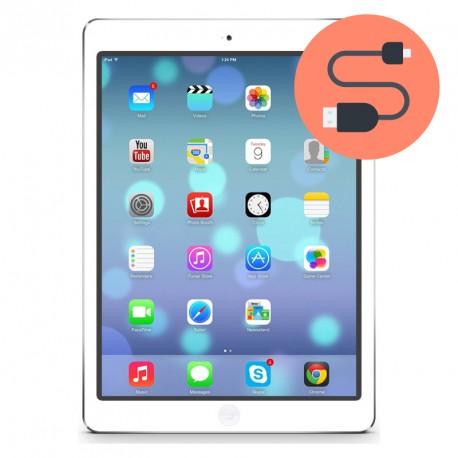 Réparation Connecteur de Charge iPad Air