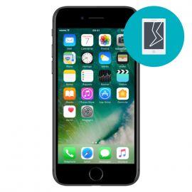 Réparation Vitre Seule iPhone 7
