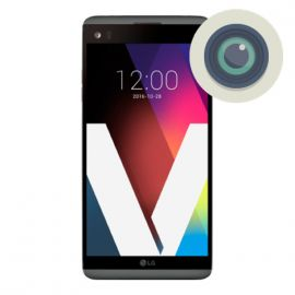 LG V20 Camera Lens Repair