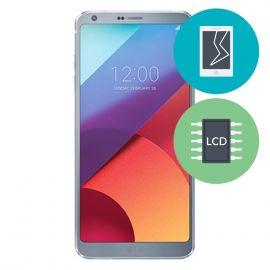 LG G6 Screen Repair