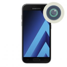 Galaxy A5 2017 Camera Lens Replacement