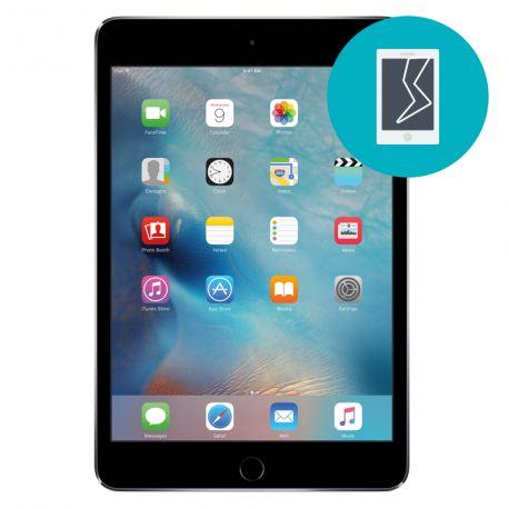 Réparation Vitre iPad Mini 4