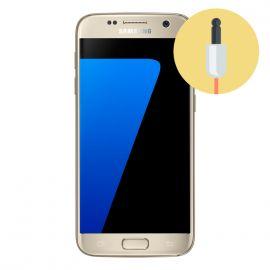Galaxy S7 Edge Jack Connector Repair