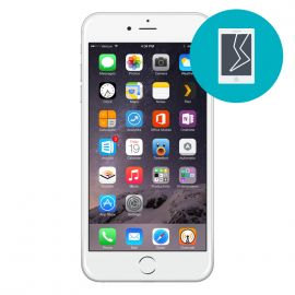 iPhone 6S Plus Glass Repair