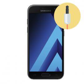 Galaxy A5 2017 Jack Plug Repair