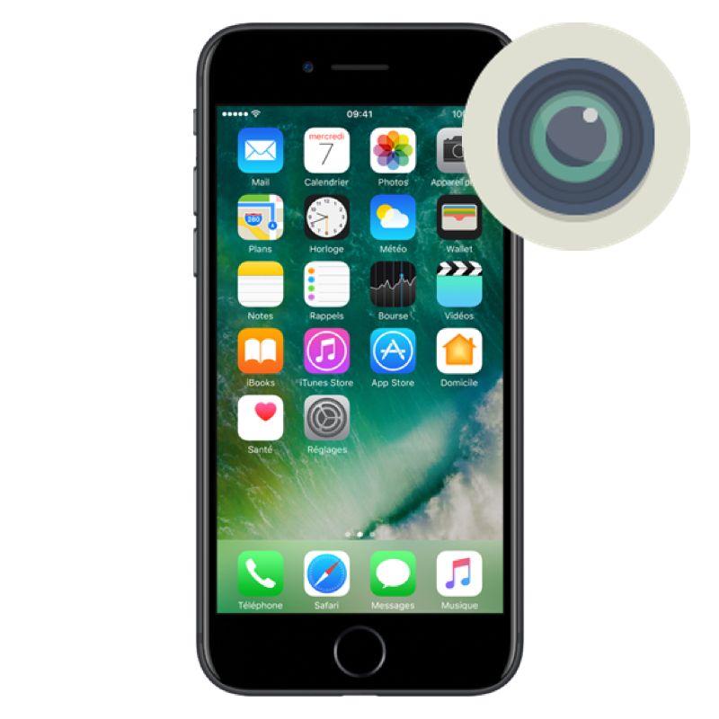 online store a2365 8d2e1 iPhone 7 Plus Camera Lens Repair