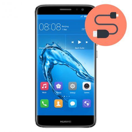 Réparation Charge Huawei Nova Plus