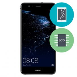 Huawei P10 Lite Screen Repair