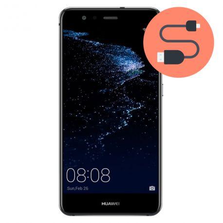 Réparation Connecteur de Charge Huawei P10 Lite