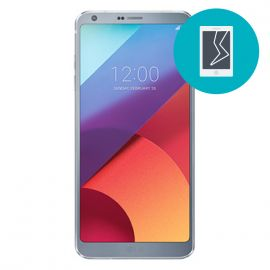 LG G6 Back Cover Replacement
