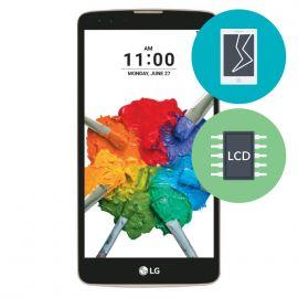 LG Stylo 2 Plus Screen Repair