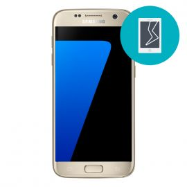 Réparation Vitre Seule Samsung Galaxy S7