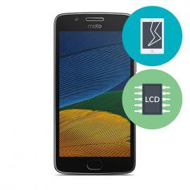 Motorola G5 Screen Replacement
