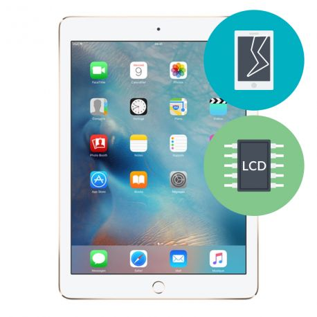 Réparation Ecran iPad Air 2
