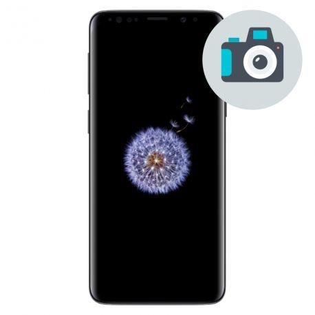 Réparation Caméra Arrière Samsung Galaxy S9