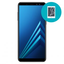 Samsung A8 2018 Front Glass Repair