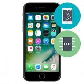Remplacement Ecran LCD iPhone 7