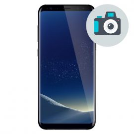 Samsung Galaxy S8 Plus Rear Camera Replacement