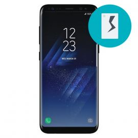 Galaxy S8 Back Glass Replacement
