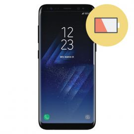 Samsung Galaxy S8 Batterie Replacement