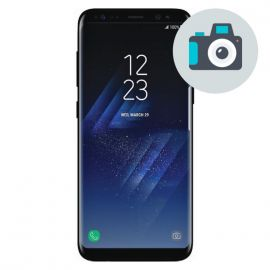 Samsung Galaxy S8 Back Camera Replacement