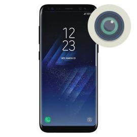 Réparation Lentille Caméra Samsung Galaxy S8
