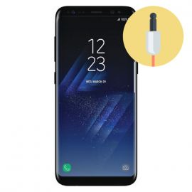 Samsung Galaxy S8 Audio Jack Replacement