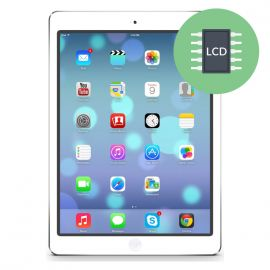 Remplacement Ecran LCD iPad 5 (2017)