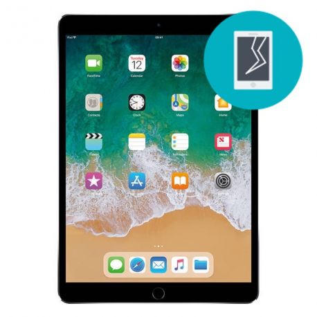 iPad Pro 10.5 Glass Only Repair