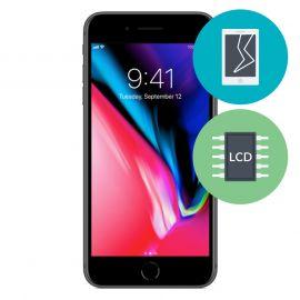 iPhone 8 LCD Screen Repair