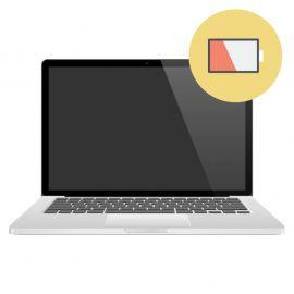 "Remplacement Batterie MacBook Pro 15"" Retina"