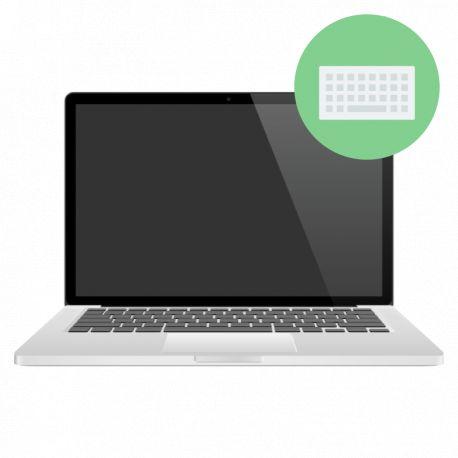 """Réparation Clavier MacBook Pro 13""""/15"""""""