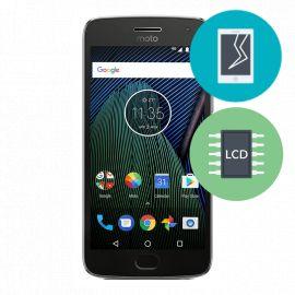 Motorola G5 Plus Screen Repair
