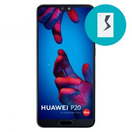 Réparation Vitre Arrière Huawei P20