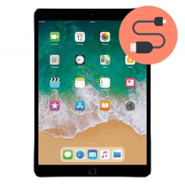 "iPad Pro 10.5"" Charge Port Repair"