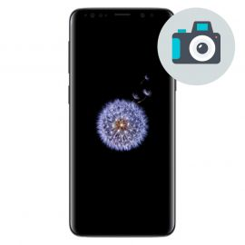 Samsung S9 Plus Back Camera Repair