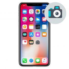 Réparation Caméra Arrière iPhone X